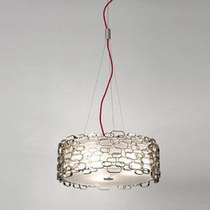 Terzani - salone del mobile milano 2009 - Hanging Lamp