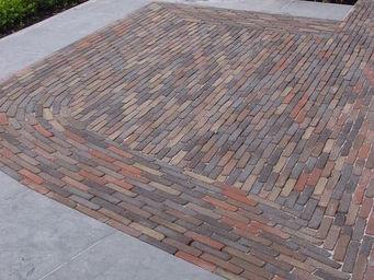 Antiek-Bouw -  - Brick