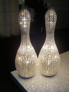 MARCHETTI ILLUMINAZIONE - brillo - Floor Lamp