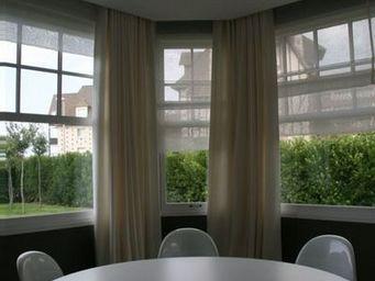 Bisson Bruneel -  - Overshadow Curtain