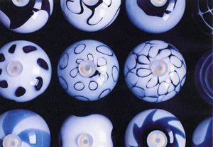 GLASCRAFT -  - Decorative Ball