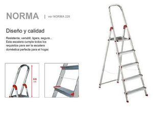 Rolser -  - Step Ladder