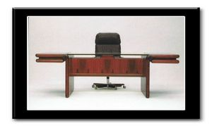 DYRLUND - supreme - Executive Desk