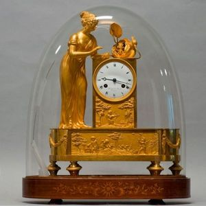 Expertissim -  - Desk Clock
