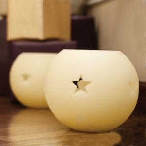 Cerabella -  - Round Candle