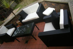 POGGESI - quattro - Garden Furniture Set
