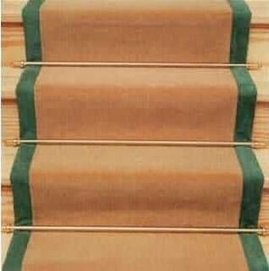 Moquettes Jules Flipo - escapade ganse - Stair Carpet