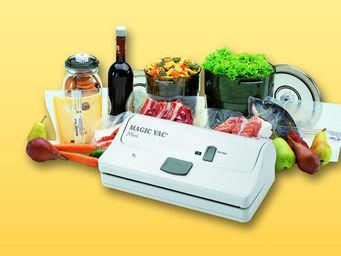 WISMER - machine à emballer sous vide mini - Vacuum Packing Machine