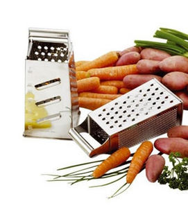 Ducerf -  - Vegetable Grater