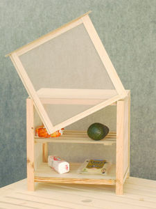 Sauvegarde58 - garde manger - Pantry Cupboard