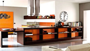 ZACCARIOTTO CUCINE -  - Built In Kitchen