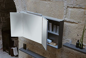 FIORA -  - Bathroom Wall Cabinet
