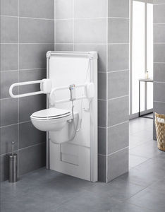 SFA - sanimatic wc - Wall Mounted Toilet