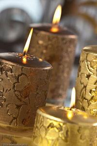 Pernici -  - Christmas Candle
