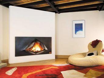 Focus - omégafocus - Closed Fireplace