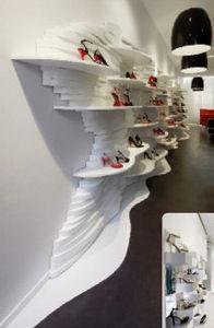 Denise Omer -  - Shop Layout