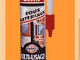 Rubson - mastic rubson multi usages - Sealing Putty