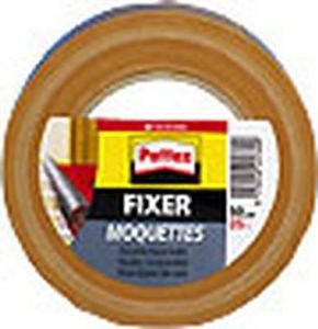Pattex - pattex adhésif fixer moquettes - Mounting Tape