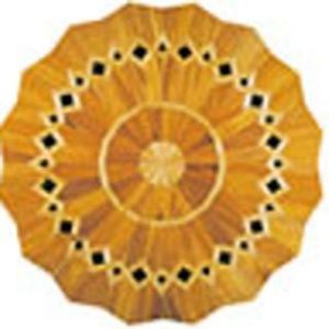 Tropical Woods -  - Marquetry