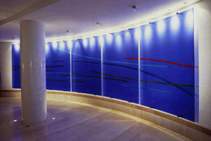 Andrew Moor Associates -  - Wall Decoration