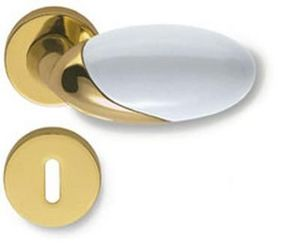 Colombo Design -  - Lever Handle