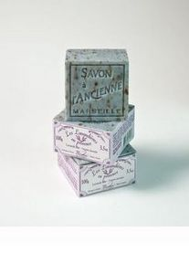 NICOLOSI CREATIONS -  - Natural Soap