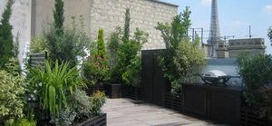 Terrasse Concept -  - Decked Terrace