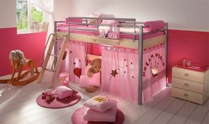 Hasena - space concept - Mezzanine Bed Child