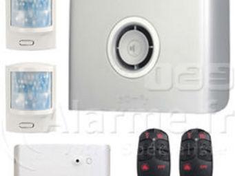 Zen Attitude - somfy protexiom 200 - Burglar Alarm
