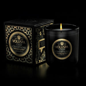 Voluspa -  - Decorative Candle