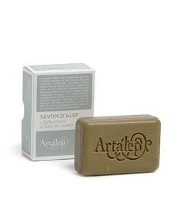 ARTALEP -  - Natural Soap