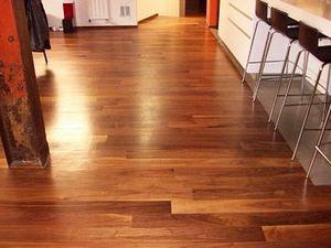 MISTER FLOOR -  - Wooden Floor