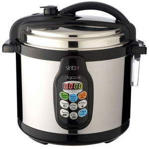 SINBO -  - Pressure Cooker