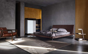 ROCHE BOBOIS -  - Double Bed