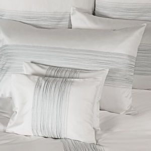 Quagliotti - grafite - Pillowcase