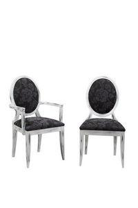 Julio Sanz Decoracion - luka - Medallion Chair