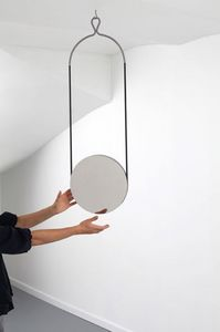 CAROLINE ZIEGLER -  - Mirror