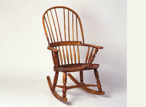 Simon Horn -  - Rocking Chair