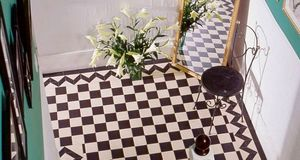 Castelnau Tiles -  - Floor Tile