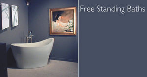 Cabuchon® Bathforms -  - Freestanding Bathtub