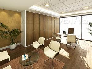 James Tobias -  - Office Cabinet