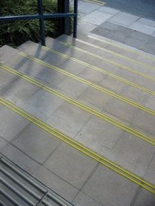 Kl Chemie -  - Anti Slip Tape