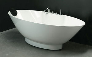 Sverdbergs Of Sweden - ellipse 180 - Freestanding Bathtub