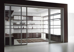 Draks Shutters -  - Partition Wall