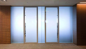 HLS GROUP OPTIMA SYSTEMS -  - Partition Wall