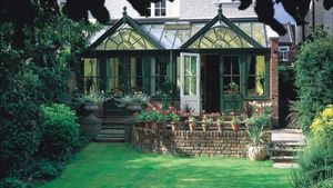Westbury Windows & Joinery -  - Conservatory