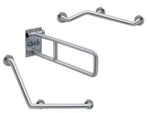 W. H. Foster & Sons - grab bars - Safety Handrail
