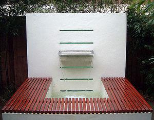 Plantazia Landscapes -  - Wall Fountain
