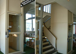 Phoenix Lifting Systems -  - Private Lift