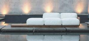 Bonacina Pierantonio -  - Garden Sofa